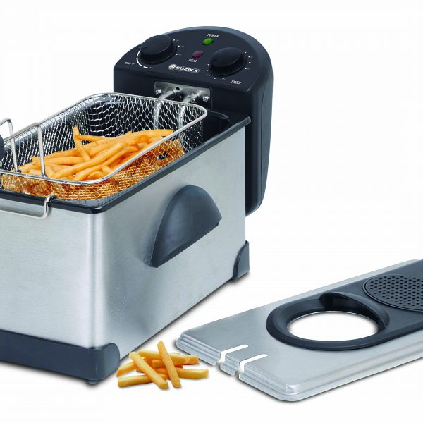 SUZIKA DEEP FRYER (1)