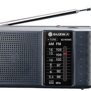 Radio FM/AM 2 Bandas